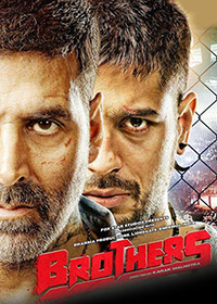 Watch or Download Hindi Movie Brothers Online - 2015