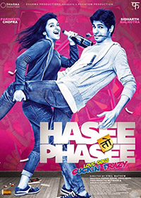 Watch or Download Hindi Movie Hasee Toh Phasee Online - 2014