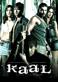 Watch or Download Hindi Movie Kaal Online - 2005