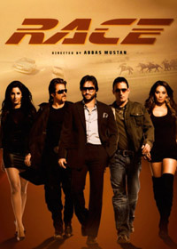 Watch or Download Hindi Movie Race Online - 2008