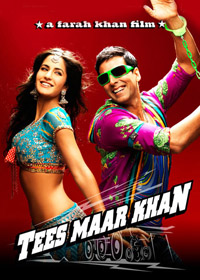 Watch or Download Hindi Movie Tees Maar Khan Online - 2010