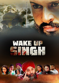 Watch or Download Punjabi Movie Wake Up Singh Online - 2016