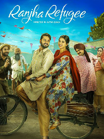 Watch or Download Punjabi Movie Ranjha Refugee - Official Trailer Online - 2018